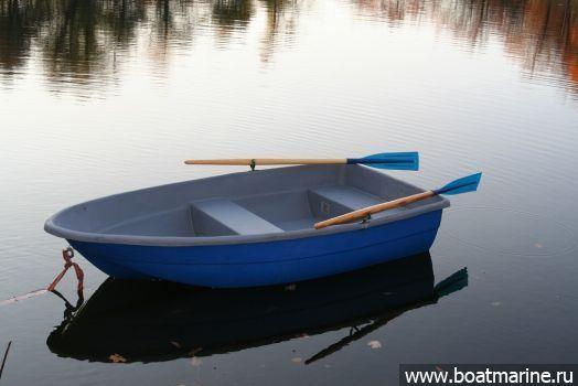оликс лодка