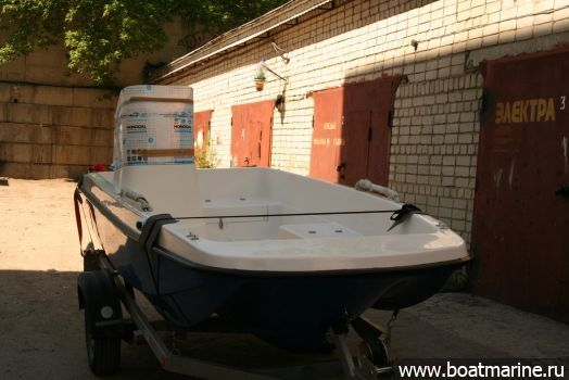 лодка кайман из стеклопластика